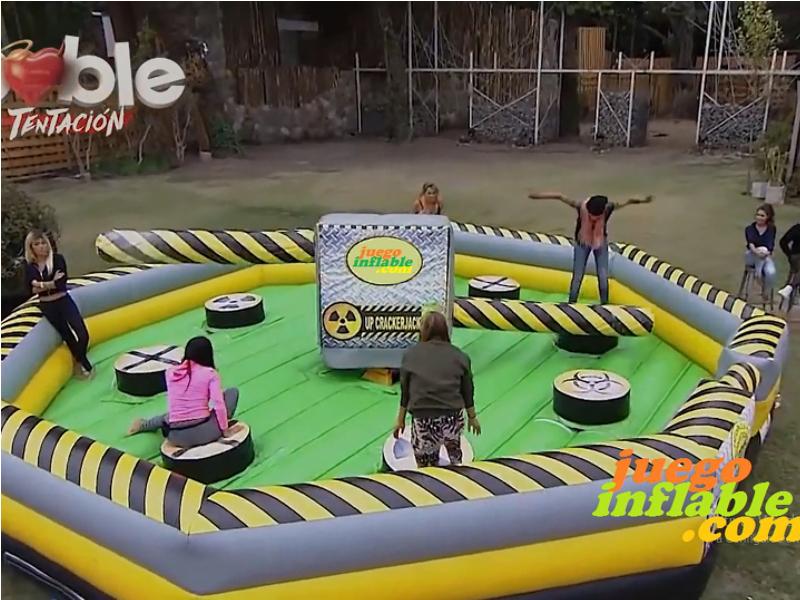 Juegos Inflables Chile Venta Fabrica Juegos Inflables Tobogan